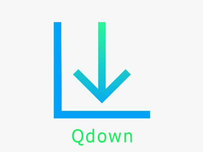 Qdown下载器